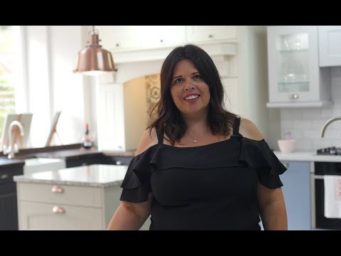 Birmingham South Kitchen Showroom video