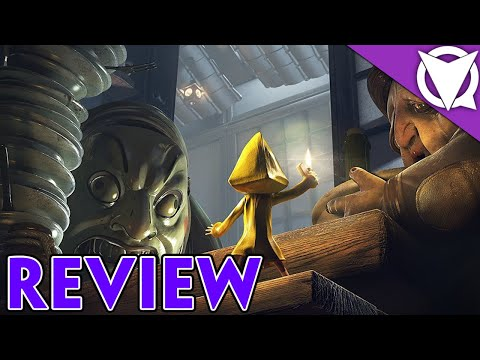 Little Nightmares Review video thumbnail