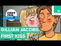 Gillian Jacobs's Terrible First Kiss | First Fails