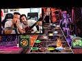 Viejos Tiempos Guitar Hero 2 amp 3 Ft Andr s