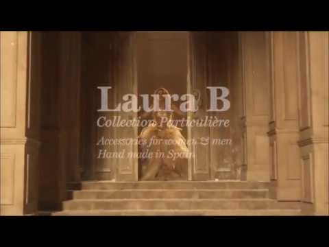 Laura B - Collection Particulière - Laura Bortolami - Shakira Official - New Collection - Luxury