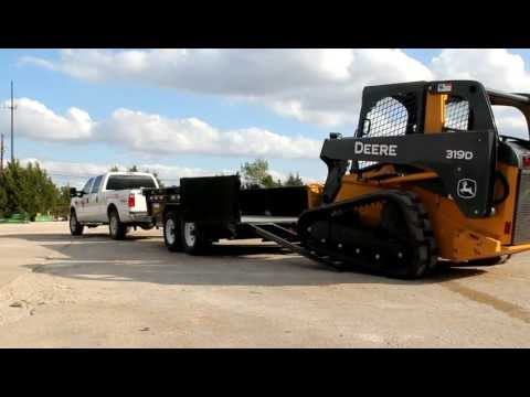 2019 PJ Trailers 83 in. Low Pro Dump (DL) 16 ft. in Kansas City, Kansas - Video 2