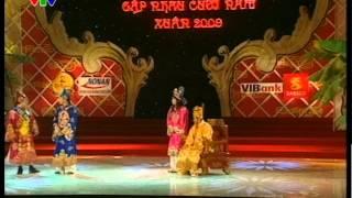 TÁO QUÂN 2009   CHÍNH THỨC FULL HD CỦA VTV