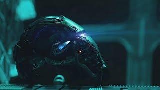 Avengers 4: Endgame trailer is meh