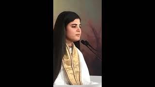 संवरी सूरत पे मोहन दिल दीवाना हो गया - 2018 Beautiful Shree Krishna Bhajan Devi Chitralekhaj