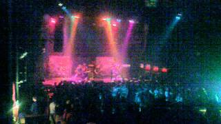 "Chelsea Grin - ""Recreant"" Live Feb 16, 2011"