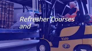 CN forklift Training & Certification in  toronto