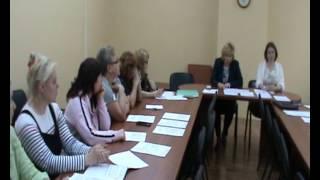 Заседание Управляющего совета №17 от 29.06.2017г.