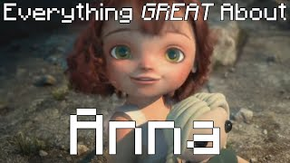 Everything GREAT About Anna!