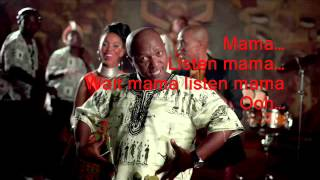 Mafikizolo - Khona (There) English Lyrics
