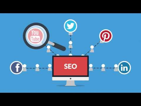 Social Media Marketing - EMethod Calgary, Canada