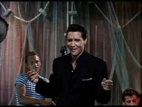Titel: Elvis Presley Return To Sender Vide