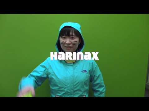 Made-In-Japan Product #21: Stapleless Stapler Harinax