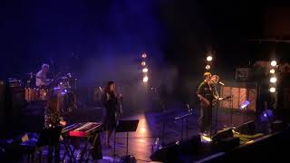 Pop Crimes: The Songs of Rowland S Howard- A Girl Called Jonny (Johnny & Conrad Standish) Live