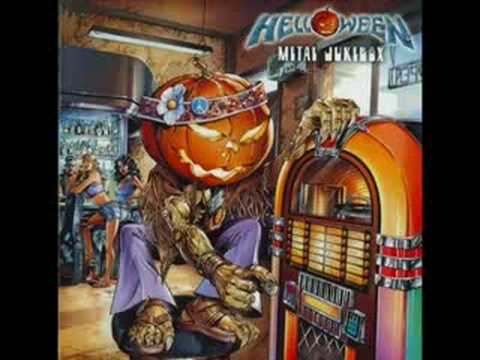 Something performed by Helloween