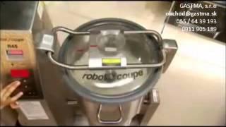 Robot Coupe -Kuter