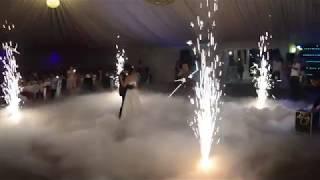 Formatie de Nunta - Craiova - Harry Band 2018 - Izabela Parvuletu - Dansul Mirilor