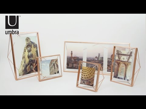 Video for Prisma 4 x 4 In. Photo Display