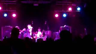 E.town Concrete - 17) There Goes the Neighborhood (Live 13-Feb-2010)