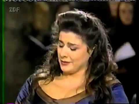 Cecilia Bartoli, Mozart, Laudate dominum 360p