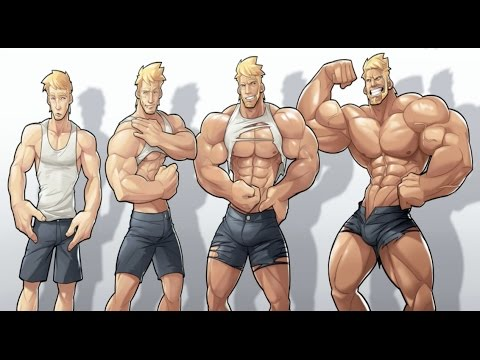 Si affermit les muscles la piscine