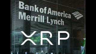 Welcome To The Ripple XRP Crypto Party Merrill Lynch