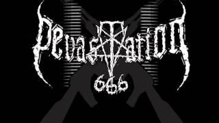 Devastation 666 - Pervertscum Shitzofuck