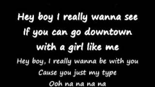 Rihanna ft Drake - What's my name lyrics