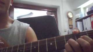 You Lifted Me Out - Chris Tomlin cover