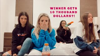 SONG ASSOCIATION FT. CHARLI D'AMELIO, AVANI GREGG AND RILEY LEWIS. (WINNER GETS 10K $$$)