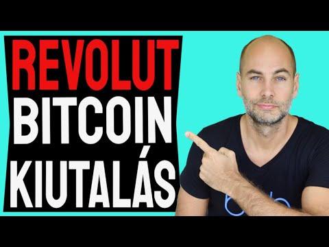 Bitcoin vezérlés