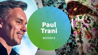 Getting Started On Behance With Paul Trani