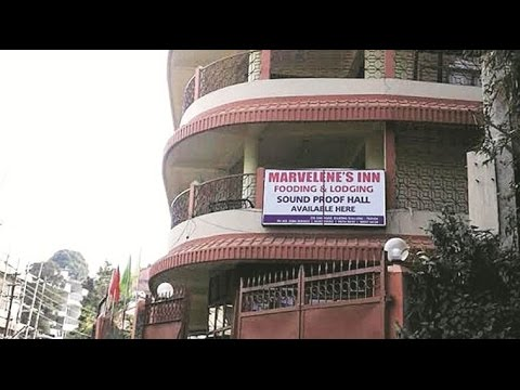 Meghalaya Sex Scam: Guest-House Owned By Home Minister's Family Under Probe