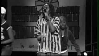 Milele Live@ Mariners Church 2004 Turn It Around And 123!!!