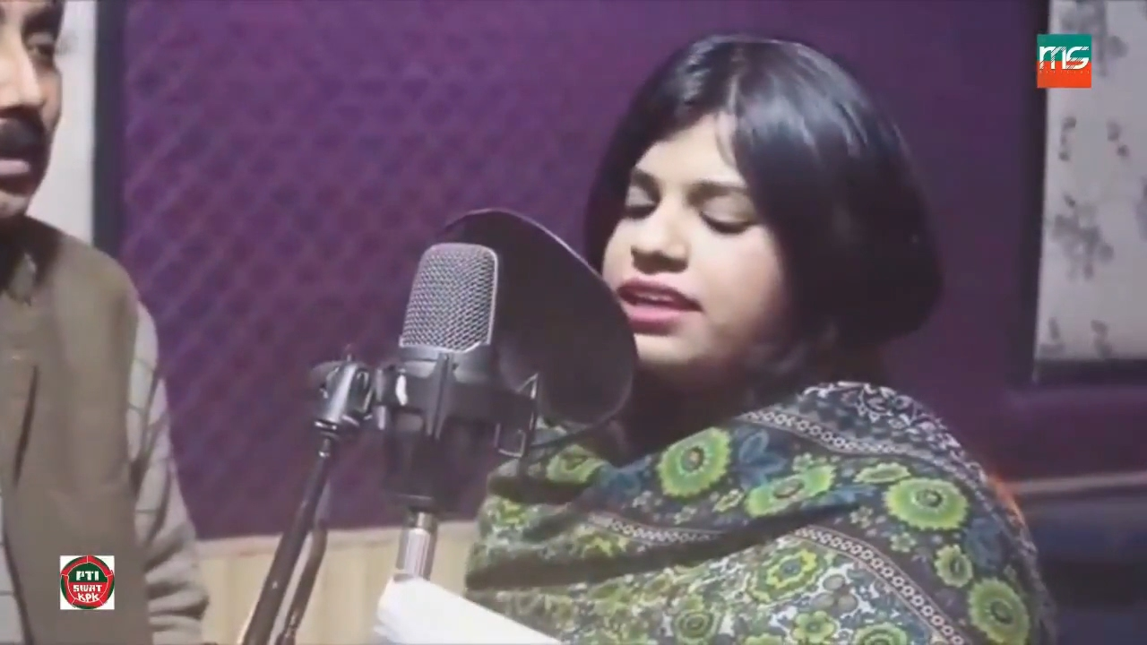 Pashto New Songs 2017 Sahasawar & Sitara Younas - Murad Saeed Pashto PTI Songs 2017