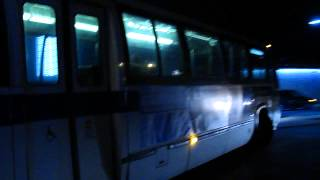 preview picture of video 'MTA New York City Bus: RTS NovaBus #8885 Q5 Limited @ Merrick & Hook Creek Boulevards!'
