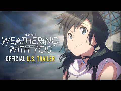 Weathering With You On Moviebuff Com