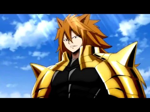 Fairy Tail AMV: Loke X Lucy - Timber Counting Stars Nightcore