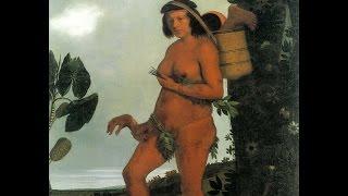 """Ave Maria"" En Tupi~ Padre JOSÉ DE ANCHIETA~ Brazilian /Portuguese Renaissance Music (S. XVI)"