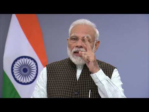Prime Minister Narendra Modi's address to the Nation on Ayodhya Verdict