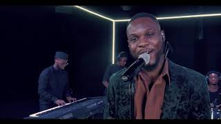 Have A Merry Little #Christmas With Nonso Bassey For #Music Is Sessions 2018