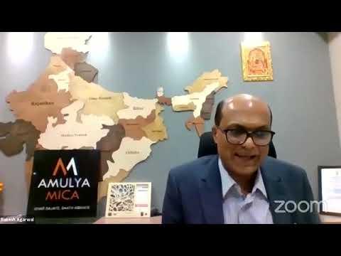 Amulya Mica Imperial Premium Laminates Collection Online Launch