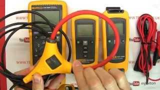 Review: Fluke CNX 3000 System
