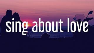 Fousheé - sing about love (Lyrics)