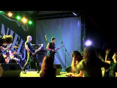 Khadaver - Khadaver - 21st Century Antichrist [Official Music Video]
