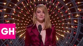 The Most Awkward Moments From the 2018 Oscars - Video Youtube