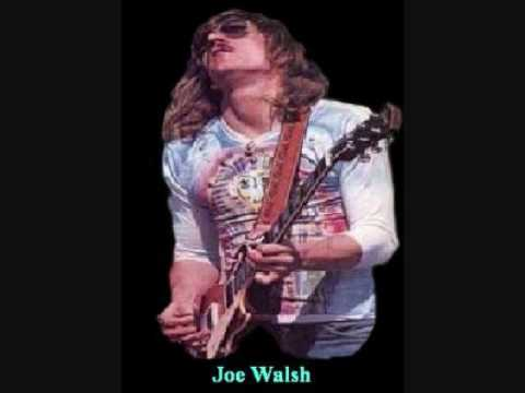 All Night Long (Song) by Joe Walsh