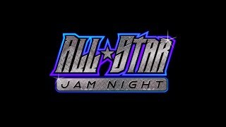 All Star Jam Night - Me And My Wine (Def Leppard)