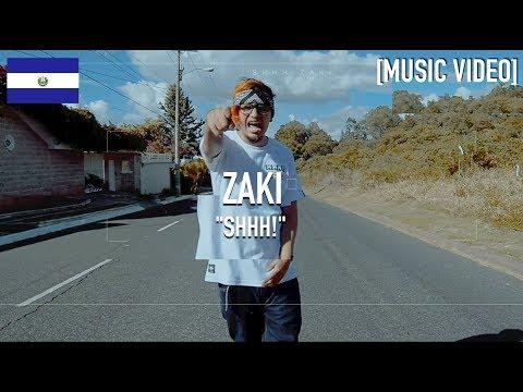 Zaki - SHHH! [ Music Video ]