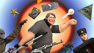 CS:GO Funny Animations Compilation